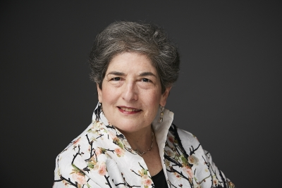 Sally Cohen headshot