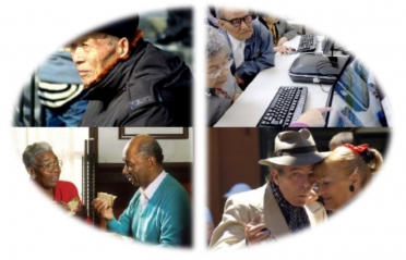 older adults in the community