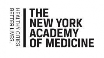 New York Academy of Medicine logo