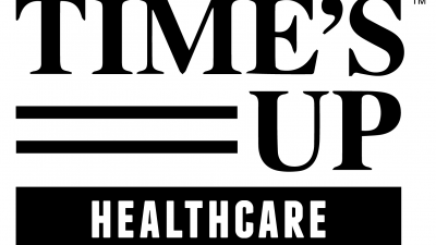 Times Up logo